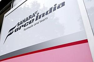 F1 Noticias de última hora Force India evalúa cambiar el nombre del equipo