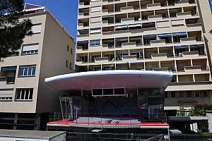 El podio del GP de Mónaco ya no es como solía ser