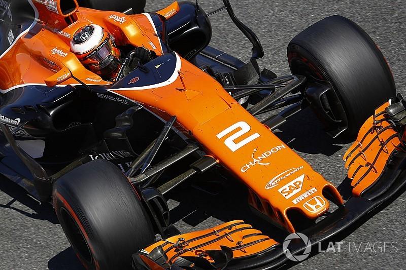 A McLaren saját motorral menne 2021-től?!