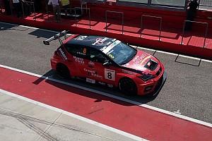 TCR Italia Qualifiche Doppia pole position per Nicola Baldan ad Imola