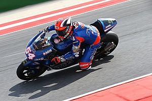 Moto2 予選レポート サンマリノ予選:パッシーニが4戦連続PP獲得。中上貴晶悔しい5位