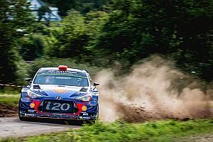 WRC Breaking news Hyundai to run four cars in Wales Rally GB
