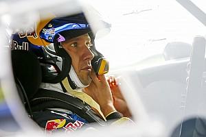 WRC Vorschau Rechenspiele: So wird Sebastien Ogier in Großbritannien Rallye-Weltmeister