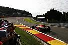 Формула 1 Организаторы Гран При Бельгии подписали новый контракт с Ф1