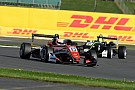 F3 Europe Ilott doesn't expect Norris to maintain Silverstone form