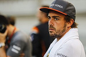 Формула 1 Новость Sky Sports намекнул на умышленный сход Алонсо