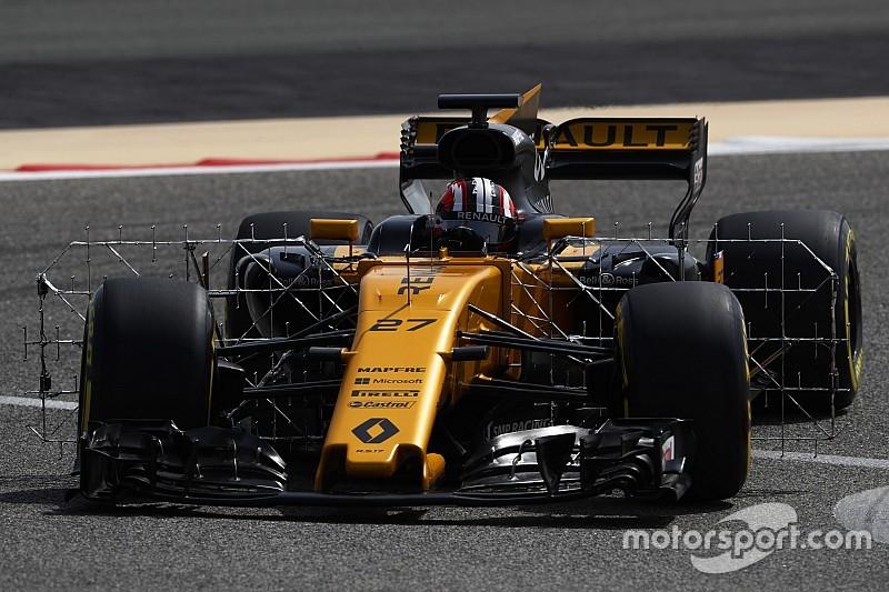 Renault cree tener la solución que mejorará su ritmo de carrera