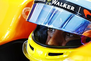 IndyCar Ultime notizie Alonso carico per la Indy 500: