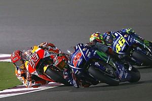 TV-Programm: MotoGP in Losail im Livestream und Live-TV