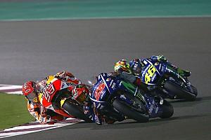 MotoGP Preview Márquez voudrait