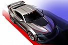 PWC Chevrolet präsentiert neuen GT4-Camaro