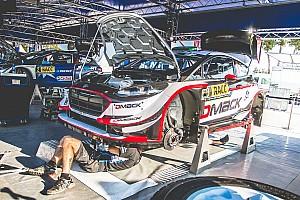 WRC Ultime notizie Ufficiale: il team DMACK WRC lascia il Mondiale Rally dopo 5 stagioni!