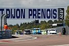 Trofei marca svizzera Jean-Paul von Burg pigliatutto nella tappa sul circuito di Digione!