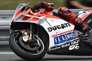 Audi no planea vender Ducati