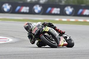 MotoGP News Jonas Folger: Podest durch Teamfehler in der Box verloren