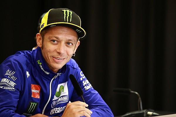 MotoGP Son dakika MotoGP doktoru Rossi'nin hızlı iyileşmesine şaşırmış