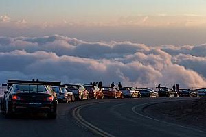Hillclimb Galería Las fotos más hermosas de la carrera de montaña Pikes Peak 2017