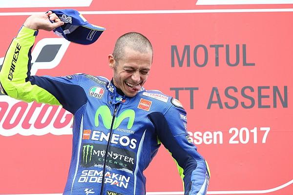 Assen GP: Yarışın en iyi fotoğrafları