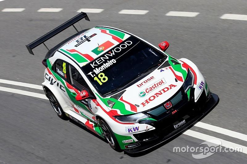 Monteiro en Honda in gesprek over contractverlenging