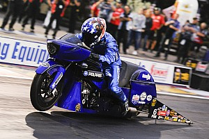 NHRA Qualifying report Hight, Brittany Force, Gray and Matt Smith all preliminary No. 1 qualifiers at Joliet