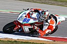 Supersport MV Agusta in pole position a Imola grazie a Patrick Jacobsen