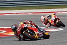 MotoGP Honda problems not gone despite Austin win - Marquez