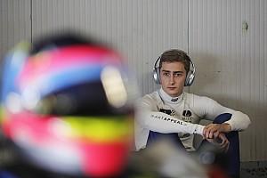 F3 Europe BRÉKING Habsburg megszerezte első dobogós helyezését az FIA F3-ban