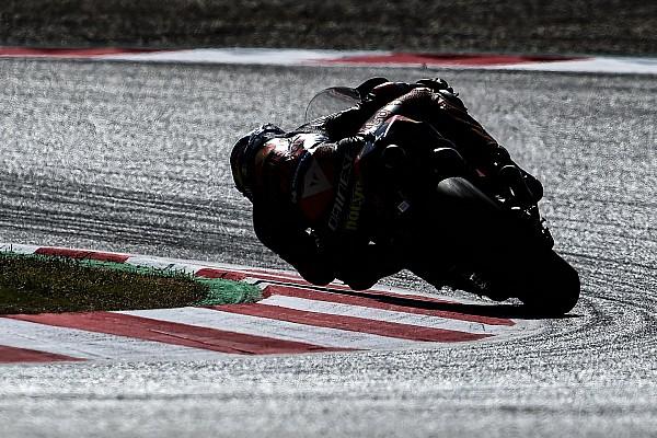 Barcelona GP Cumartesi'nin en iyi fotoğrafları