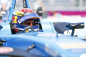 Формула E Отчет о квалификации Буэми провалил финальную квалификацию сезона, поул у Розенквиста