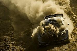 WRC Самое интересное Первая победа: герои и антигерои Ралли Италия