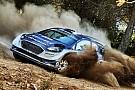 WRC WRC Italia: Tanak klaim kemenangan perdananya
