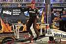 IndyCar IndyCar Texas: Power juara di balapan penuh insiden