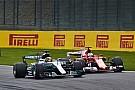Öl-Regeln in F1 ausgetrickst? Mercedes findet's