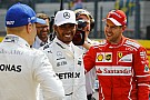Vettel szerint van miért aggódnia a Mercedesnek vasárnap