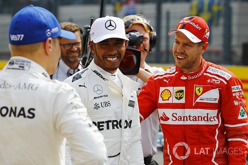 Гран Прі Бельгії: аналіз кваліфікації від Макса Подзігуна