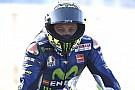 MotoGP Rossi faz treino secreto em Misano