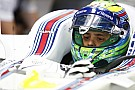 Formula E jadi tujuan Massa setelah F1