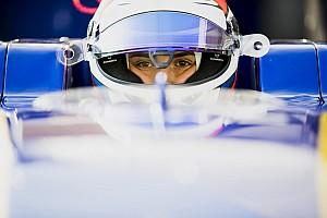 GP3 Noticias Tatiana Calderón logró el mejor resultado de una mujer en GP3