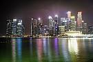 El clima para el GP de Singapur