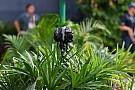 F1 F1、将来的な360度カメラ導入を検討。シンガポールでテスト実施