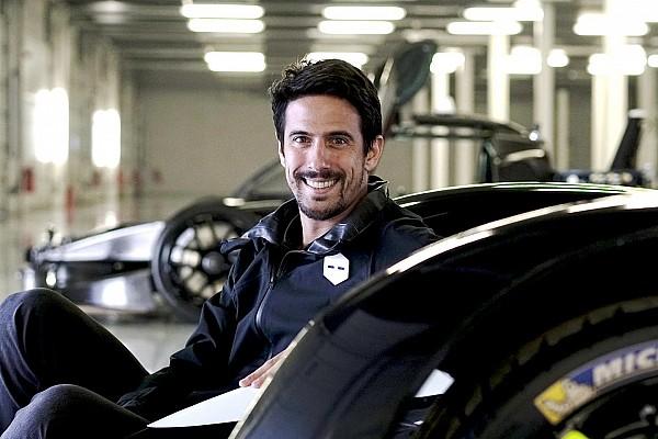 Roborace Son dakika Formula E şampiyonu Di Grassi Roborace CEO'su oldu