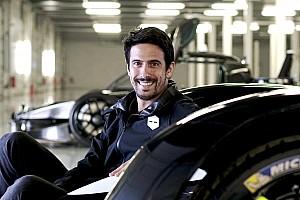 Roborace Noticias de última hora Campeón de la Fórmula E se convierte en CEO de Roborace