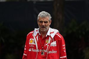 F1 Noticias de última hora Arrivabene sobre el título: