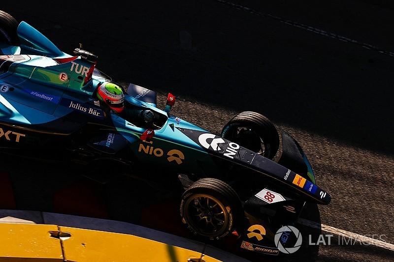 Formula E destek serisi olarak elektrikli binek araç yarışları başlatabilir