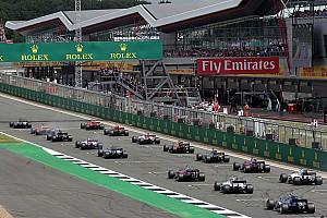 Формула 1 Новость FIA ограничит расход масла с Гран При Италии