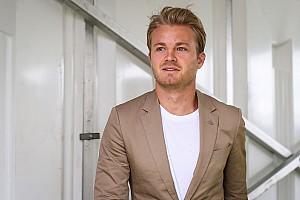 Rosberg gyereke Barcelona-drukker?