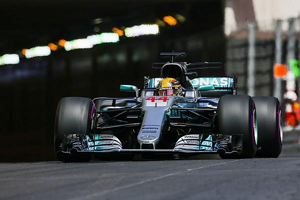 Fórmula 1 Dificuldade de Hamilton em Mônaco é
