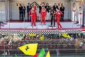 F1 Top List Las 10 mejores declaraciones del GP de Mónaco