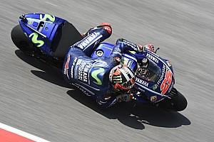 MotoGP Crónica de Clasificación Viñales logra la pole y Rossi saldrá segundo en Mugello