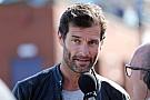 Formel 1 Mark Webber: Strafen für technische Fehler in der Formel 1